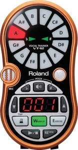Treinador Vocal Roland VT 12 OR