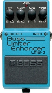 Pedal Boss LMB 3 Bass Limiter Enhancer