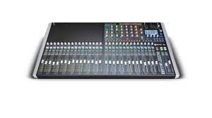 Mesa De Som Digital Soundcraft SI Performer 2