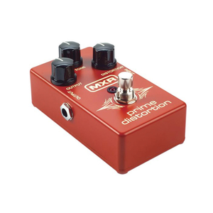 Pedal MXR M 69 Prime Distortion Dunlop 9356