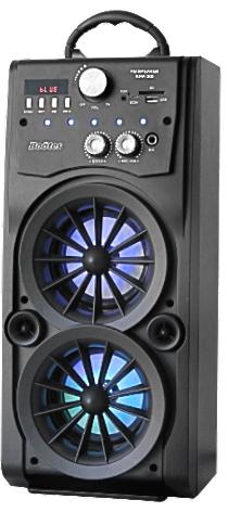 Caixa Acústica Bootes Amplificada 30 W Rms Bfm200