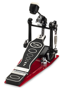 Pedal Bateria Simples Odery P 902 PR