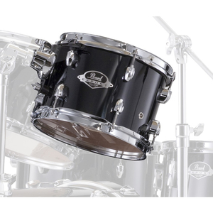 Tom Pearl Export 13 x 09 EXX 13 T/C  #31 Jet Black