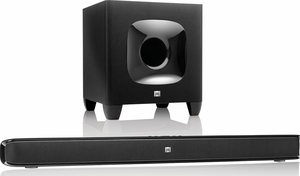 SoundBar JBL Cinema SB 400 120W Bivolt