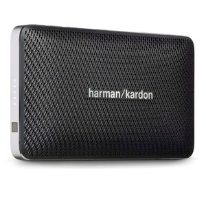 Caixa de Som Harman / Kardon Esquire Mini Portátil Black