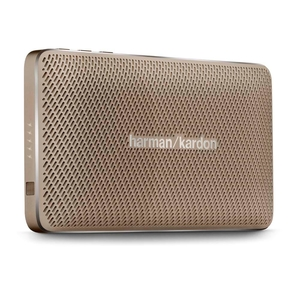 Caixa de Som Harman / Kardon Esquire Mini Portátil Gold